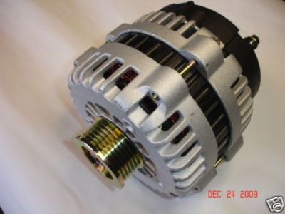 Sell Hummer H2 Limousine New ALTERNATOR 253 AMP HIGH AMP motorcycle in Van Nuys, California, United States, for US $115.00