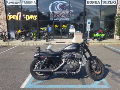2016 Harley-Davidson Roadster Cruiser Motorcycles Middletown, NJ