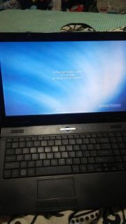 Laptop emachine & charger