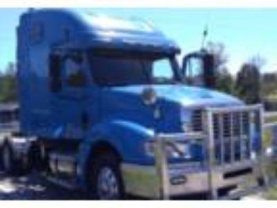 2007 Freightliner Columbia Truck in Callahan, FL