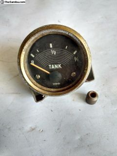 Bus fuel gauge 6volt