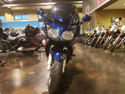 2006 Yamaha FJR 1300A Supersport Touring Motorcycles Saint Charles, IL