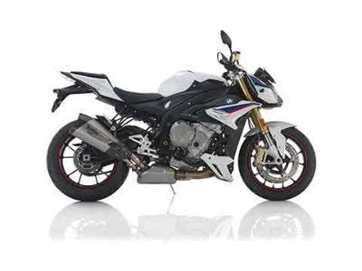 2018 BMW S 1000 R Sport Motorcycles Centennial, CO