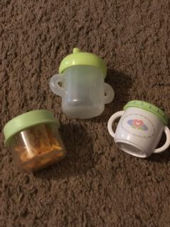 American Girl Bitty Baby Accessories