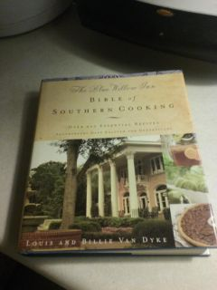 """The Blue Willow Tree """" Bible of Southern Cooking"""""""