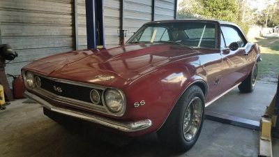 1967 Camaro - Daytona Beach Classifieds - Claz org