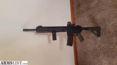 For Sale: Colt M4 carbine 5.56mm