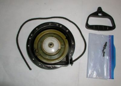 Purchase Arctic Cat recoil starter 1996 ZR 580 Works as it should Running sled motorcycle in Menominee, Michigan, United States, for US $48.95