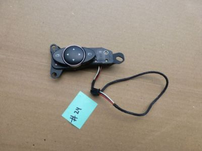 Purchase 2003-2009 Mercedes W211 E500 E320 Mirror Switch Control 2118208310 #24 motorcycle in Pompano Beach, Florida, United States, for US $18.00