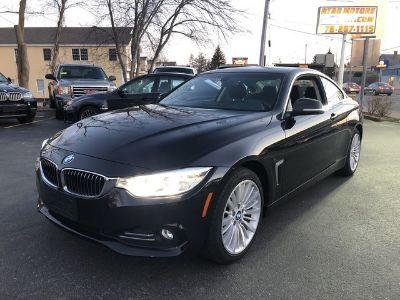 2014 BMW 4 Series 428i xDrive Coupe