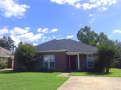 3 Bed 2 Bath Foreclosure Property in Montgomery, AL 36108 - Sunset Rdg