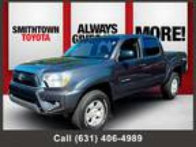 $28991.00 2014 Toyota Tacoma with 46831 miles!