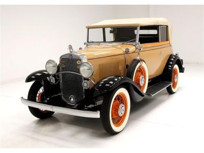 1931 Chevrolet Antique