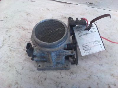 Buy BUICK LESABRE Throttle Body Assembly 3.8L 2000 2001 2002 2003 motorcycle in Eagle River, Wisconsin, United States, for US $45.00