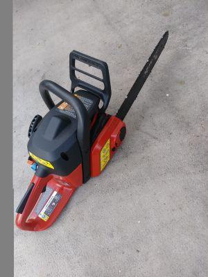 Chainsaw 16 inch gasoline