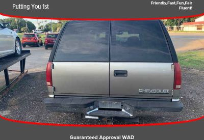 Used 1999 Chevrolet Suburban 1500 for sale