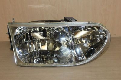 Buy 99 00 NISSAN QUEST MERCURY VILLAGER HEAD LIGHT LAMP HEADLIGHT GENUINE OEM NEW R motorcycle in Sun Valley, California, United States, for US $109.00
