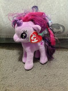 TY My Little Pony Plush
