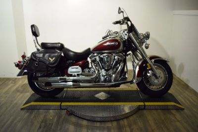 2003 Yamaha Road Star 1600 Touring Motorcycles Wauconda, IL