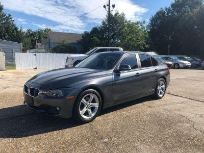 2012 BMW MDX 328i (Gray)