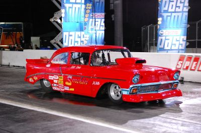 56 Chevy 210 TS/SP/Grudge