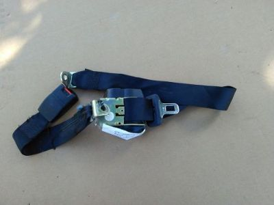 Find 91 Bentley Turbo R Rolls Royce Rear Left Driver Seat Belt Seatbelt & Retractor motorcycle in Costa Mesa, California, United States, for US $399.00