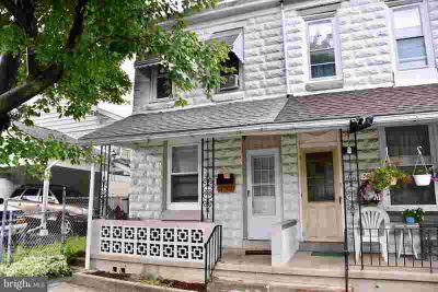 333 Spruce St WEST READING Three BR, Well maintained