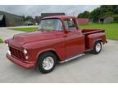 1956 Chevy Chevrolet 3100 Pickup Truck