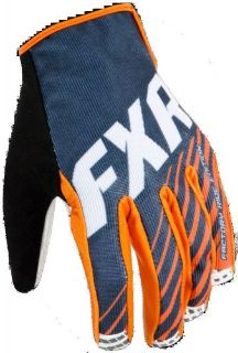 Sell FXR Racing Cold Cross Race Slip-On Mens Snowboard Skiing Snowmobile Gloves motorcycle in Manitowoc, Wisconsin, United States, for US $44.99