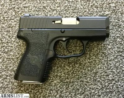 For Sale: Kahr PM9 w/ Night Sights