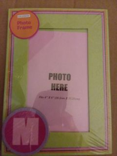 *M picture frame