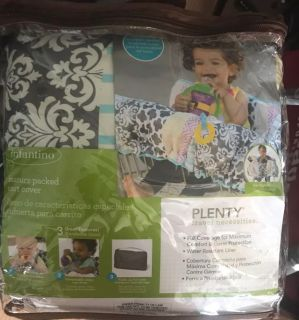 Infantino Cart Cover - New in package