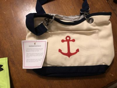 Thirty One small thermal tote