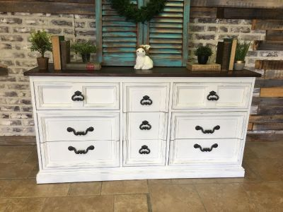 Dixie Dresser FREE delivery
