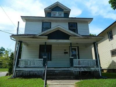 4 Bed 2.5 Bath Foreclosure Property in Springfield, OH 45506 - W Pleasant St