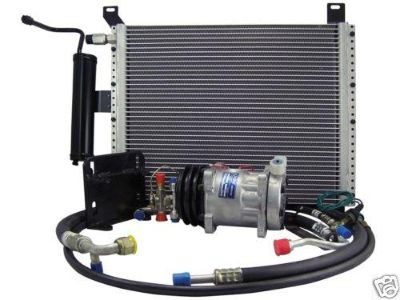 Sell Underhood A/C Performance Kit 1 1969-1970 Mustang, [50-0021] motorcycle in Fort Worth, Texas, US, for US $580.00