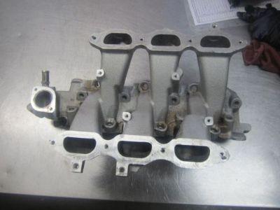 Purchase UU007 2006 DODGE CARAVAN 3.8 LOWER INTAKE MANIFOLD motorcycle in Arvada, Colorado, United States, for US $38.00