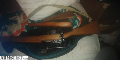 For Sale: #4 lee Enfield