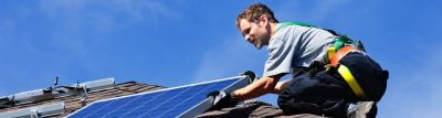 Solar Panels Installation Companies in San Antonio