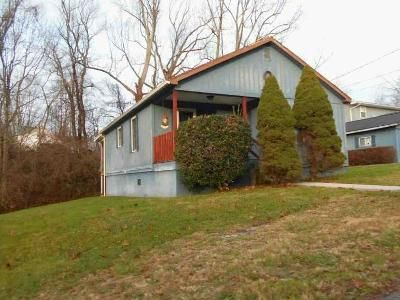 2 Bed 1 Bath Foreclosure Property in West Milford, WV 26451 - Maple Ave