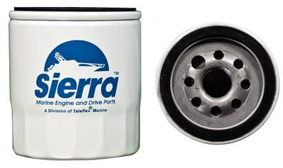 Purchase Sierra 7884 FILTER OIL VP 834337 motorcycle in Stuart, Florida, US, for US $18.28