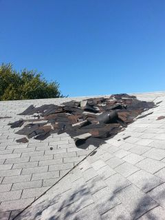 $60, Roofing---------ALWAYS ROOFING Reliable, safe, efficient, reasonable. One day turn around