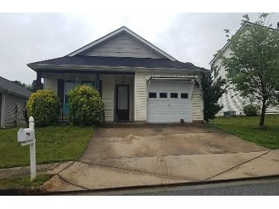 2 Bath Preforeclosure Property in Zebulon, GA 30295 - Wrightsburg Way