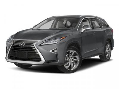 2018 Lexus RX RX (Gray)