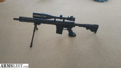 For Sale/Trade: Dpms panther ar-10
