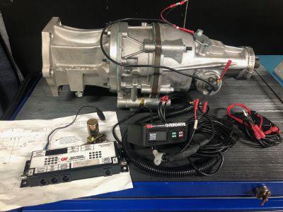 Gear Vendors OD Unit TH400