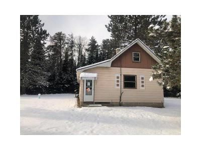 3 Bed 1 Bath Foreclosure Property in Virginia, MN 55792 - Wuori Rd