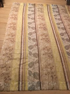 Sheer Curtain Panel - 84 by 60
