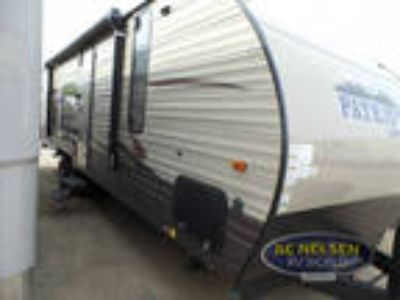 2017 Forest River Patriot Edition 26RR 31ft