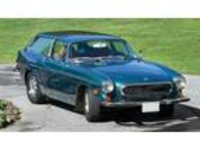 1973 Volvo 1800 ES Sport Wagon